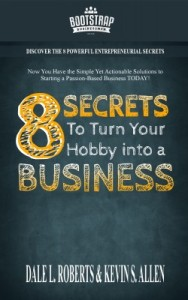 hobby to biz cover