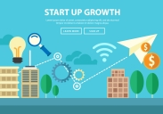 free-start-up-growth-illustration-landing-page-vector